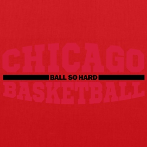 Chicago Basketball Pullover & Hoodies - Stoffbeutel