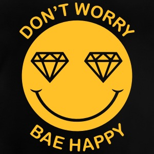 DON'T WORRY - BAE HAPPY T-shirts - Baby T-shirt