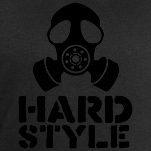 hardstyle T-Shirts - Men's Sweatshirt by Stanley & Stella