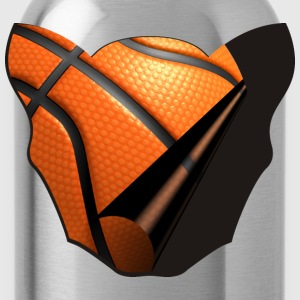 basketbasketball T-shirts - Drinkfles