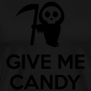 Give Me Candy Forklær - Premium T-skjorte for menn