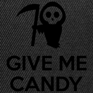 Give Me Candy Tops - Snapback cap