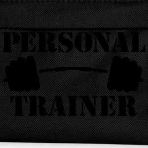 personal trainer T-Shirts - Kids' Backpack