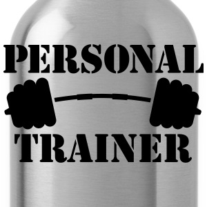 personal trainer T-Shirts - Water Bottle