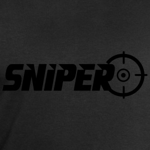 sniper T-Shirts - Men's Sweatshirt by Stanley & Stella