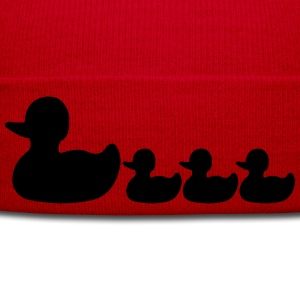 ducks T-Shirts - Winter Hat