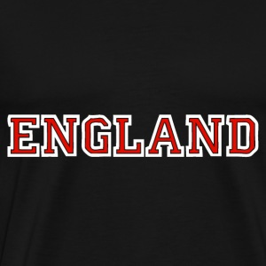 england Sweat-shirts - T-shirt Premium Homme
