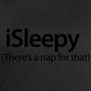 iSleepy - There's a nap for that T-shirts - Mannen sweatshirt van Stanley & Stella