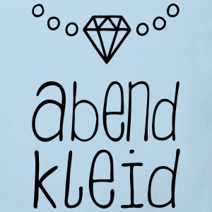 Abendkleid - Kinder Bio-T-Shirt