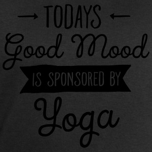 Good Mood Sponsored By Yoga T-Shirts - Men's Sweatshirt by Stanley & Stella