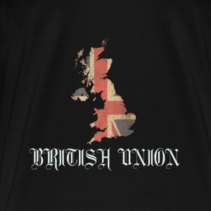 British Union - Men's Premium T-Shirt