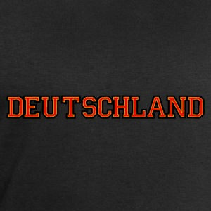 deutschland Tee shirts - Sweat-shirt Homme Stanley & Stella