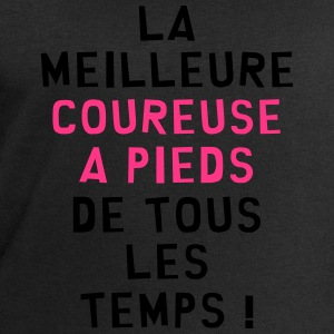 Course à pied / Coureur / Jogging / Running / Run Tee shirts - Sweat-shirt Homme Stanley & Stella