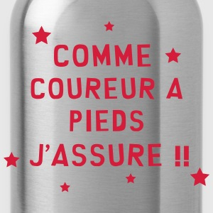 Course à pied / Coureur / Jogging / Running / Run Tee shirts - Gourde