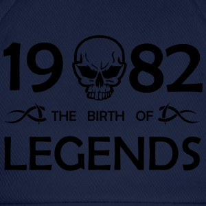 1982 Legends - Baseballkappe