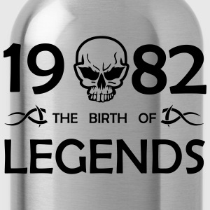 1982 Legends - Trinkflasche