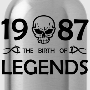 1987 Legends - Trinkflasche