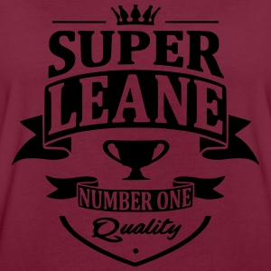 Super Léane Sweat-shirts - T-shirt oversize Femme