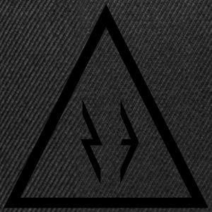23 Triangle T-shirts - Snapbackkeps