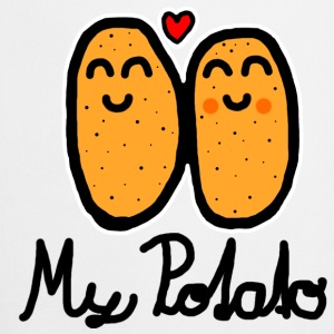 My Potato Tee shirts - Tablier de cuisine