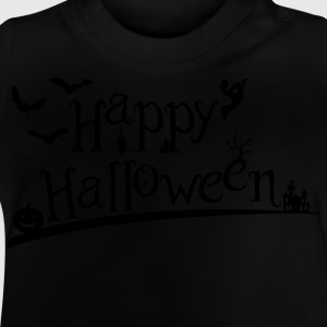 Happy Halloween T-shirts - Baby-T-shirt