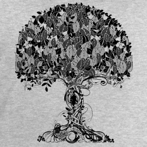 An ancient magical tree Other - Men's Sweatshirt by Stanley & Stella