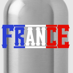 france Sweat-shirts - Gourde