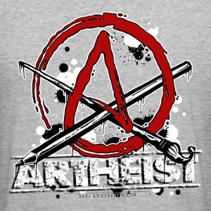 Artheist Sweaters - slim fit T-shirt