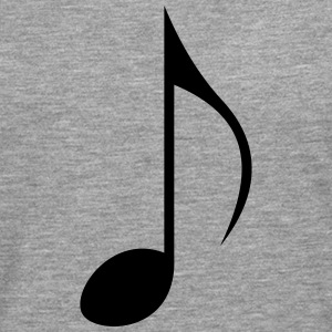 Sheet Music Instrument Shirts - Men's Premium Longsleeve Shirt