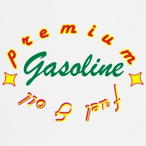 gasoline T-Shirts - Cooking Apron