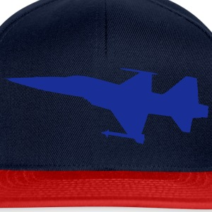 Northrop F-5 Fighter T-Shirts - Snapback Cap