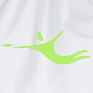 Ultimate Frisbee T-Shirt T-Shirts - Turnbeutel