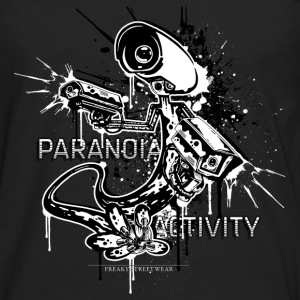 Paranoia Activity Tee shirts - T-shirt manches longues Premium Homme
