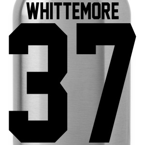 Whittemore 37 Shirts - Water Bottle