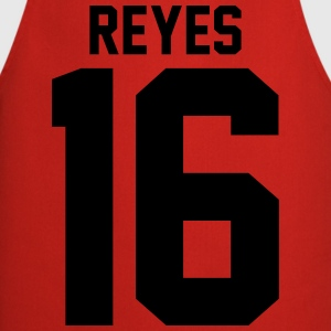reyes16 T-Shirts - Cooking Apron