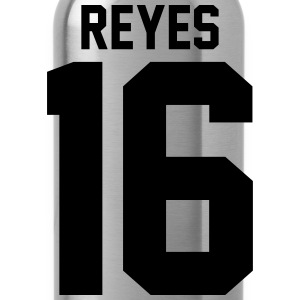 reyes16 T-Shirts - Water Bottle