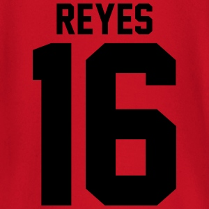 reyes16 T-Shirts - Baby Long Sleeve T-Shirt