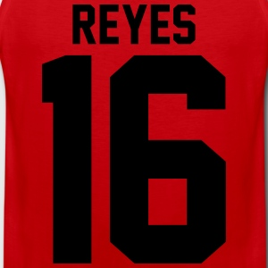 reyes16 T-Shirts - Men's Premium Tank Top