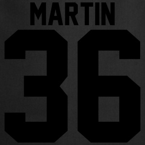 Martin 36 Hoodies & Sweatshirts - Cooking Apron