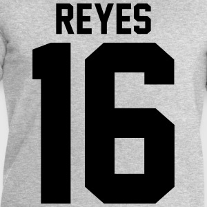 reyes16 T-Shirts - Men's Sweatshirt by Stanley & Stella