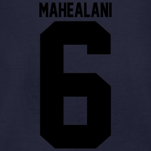 Mahealani 6 Hoodies & Sweatshirts - Men's Organic T-shirt