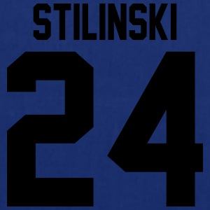 stiles_stilinskis_jersey T-Shirts - Tote Bag