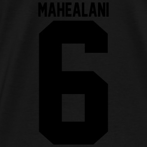 Mahealani 6 Hoodies & Sweatshirts - Men's Premium T-Shirt