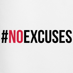 No Excuses  Tanktops - Mannen voetbal shorts