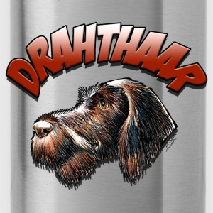 Drahthaar Sweat-shirts - Gourde