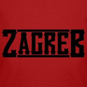 zagreb Hoodies & Sweatshirts - Men's Organic T-shirt