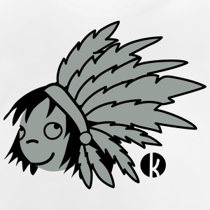 Indian Chief - Indian Shirts - Baby T-Shirt
