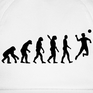 Evolution Faustball T-Shirts - Baseballkappe