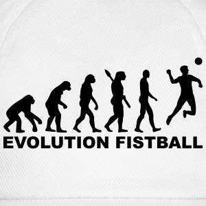 Evolution Fistball T-Shirts - Baseballkappe