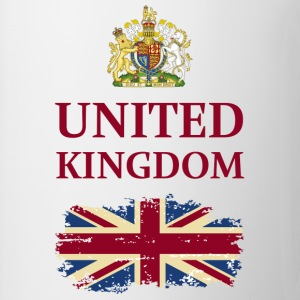 UNITED KINGDOM T-Shirts - Mug